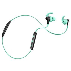 Casti FRESH 'N REBEL Lace 157557, microfon, in ear, wireless, verde