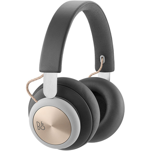Casti BANG & OLUFSEN Beoplay H4, microfon, over ear, bluetooth, charcoal grey