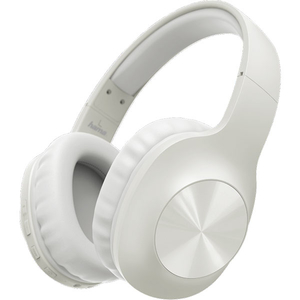 Casti HAMA Caliypso, 184062, Bluetooth, Over-Ear, Microfon, alb