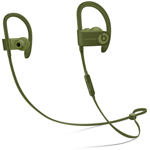Casti BEATS Powerbeats 3, microfon, in ear, bluetooth, verde
