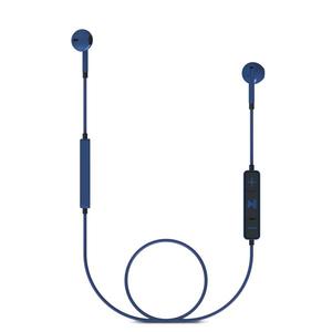 Casti ENERGY SISTEM Earphones 1 ENS428342, microfon, in ear, bluetooth, albastru