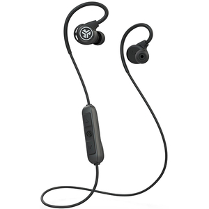 Casti JLAB Fit Sport 3, Bluetooth, In-Ear, Microfon, JLab EQ, negru