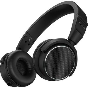 Casti PIONEER DJ HDJ-S7, Cu Fir, On-Ear, negru