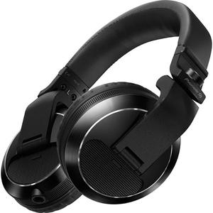 Casti PIONEER DJ HDJ-X7, Cu Fir, Over-Ear, negru