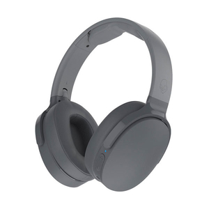Casti SKULLCANDY Hesh 3 S6HTW-K625, Bluetooth, Over-Ear, Microfon, gri