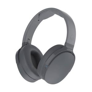 Casti SKULLCANDY Hesh 3 S6HTW-K625, Bluetooth, Over-Ear, Microfon, gri