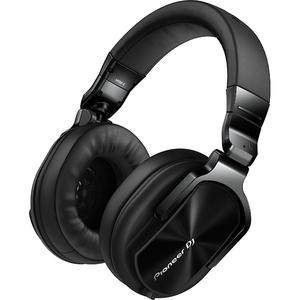 Casti PIONEER HRM-6, tip Studio, Cu Fir, On-Ear, negru