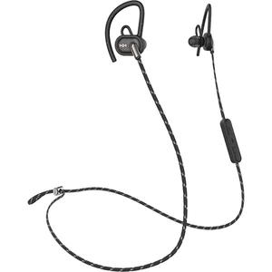 Casti MARLEY Uprise, EM-FE063-BK, Bluetooth, In-Ear, Microfon, negru