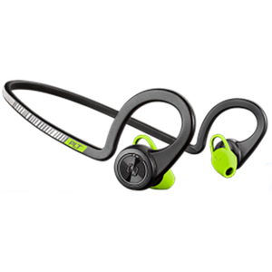 Casti PLANTRONICS BackBeat Fit, Bluetooth, In-Ear, Microfon, negru