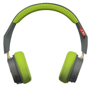 Casti PLANTRONICS BackBeat 500, Bluetooth, On-Ear, Microfon, gri