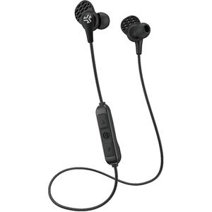 Casti JLAB JBuds Pro, Bluetooth, In-Ear, Microfon, JLab EQ, negru