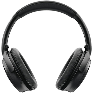 Casti BOSE Quiet Comfort 35 II, Bluetooth, On-Ear, Microfon, negru