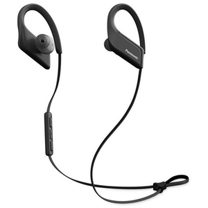 Casti PANASONIC RP-BTS35E-K, Bluetooth, In-Ear, Microfon, negru