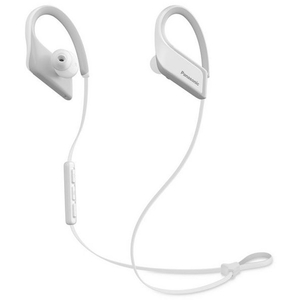 Casti PANASONIC RP-BTS35E-W, Bluetooth, In-Ear, Microfon, alb