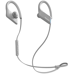 Casti PANASONIC RP-BTS35E-H, Bluetooth, In-Ear, Microfon, gri