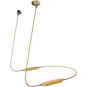 Casti PANASONIC RP-HTX20BE, Bluetooth, In-Ear, Microfon, bej