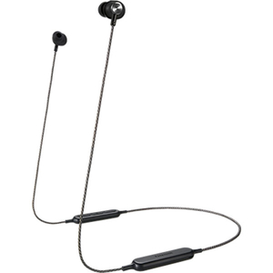Casti PANASONIC RP-HTX20BE, Bluetooth, In-Ear, Microfon, negru