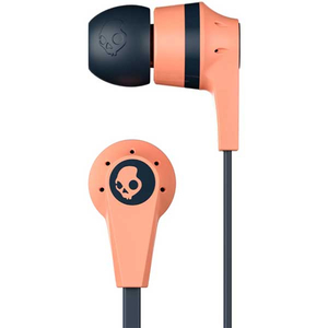 Casti SKULLCANDY INKD 2 S2IKDY-L681, Cu Fir, In-Ear, Microfon, Blue Sunset