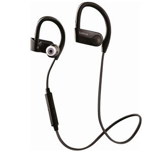 Casti JABRA Sport Pace, Bluetooth, In-Ear, Microfon, negru