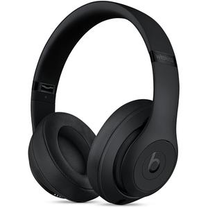 Casti over-ear Wireless BEATS Studio 3 MQ562ZM/A, Negru