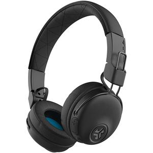 Casti JLAB Studio, Bluetooth, On-Ear, Microfon, negru