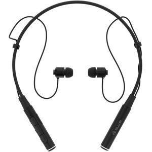 Casti TELLUR Pluto TLL511201, Bluetooth, In-Ear, Microfon, negru