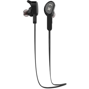 Casti PROMATE Vitally 2, Bluetooth, In-Ear, Microfon, negru