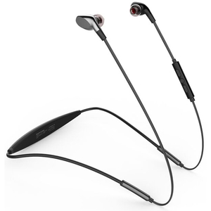 Casti PROMATE Vitally 3, Bluetooth, In-Ear, Microfon, negru