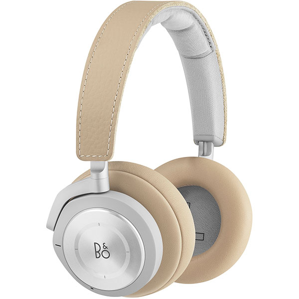 Casti BANG & OLUFSEN Beoplay H9I, Bluetooth, Over-Ear, Microfon, Noise Cancelling, bej