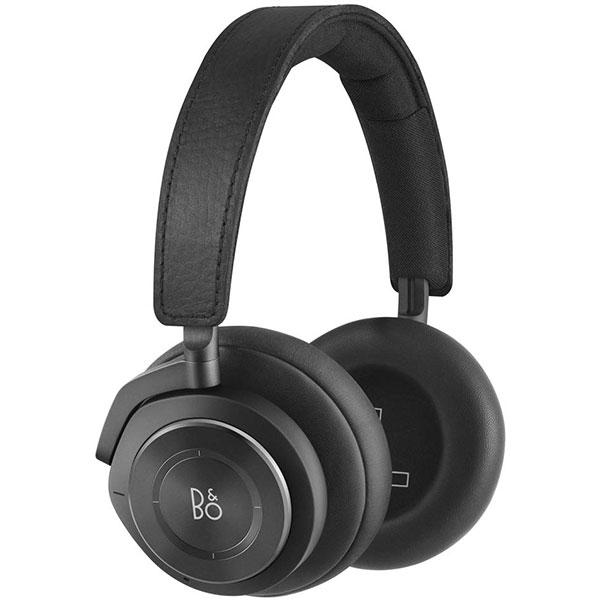 Casti BANG & OLUFSEN Beoplay H9 3RD, Bluetooth, On-Ear, Microfon, negru mat