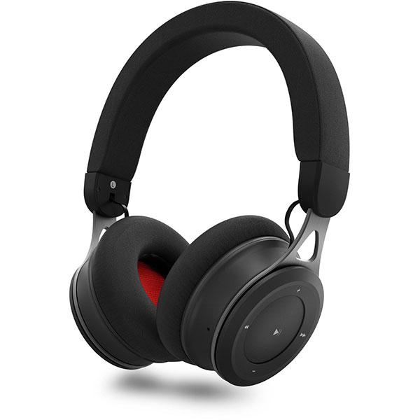 Casti ENERGY SISTEM Urban 3, ENS447145, Bluetooth, Over-Ear, Microfon, negru