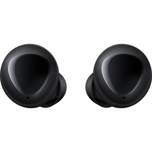 Casti SAMSUNG Galaxy Buds SM-R170NZKAROM, True Wireless Bluetooth, In-Ear, Microfon, negru