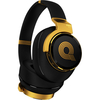 Casti AKG N90Q, Over-Ear, Microfon, DAC, Auto Calibrare, Active Noise Cancelling, auriu