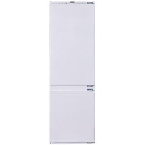 Combina frigorifica incorporabila BEKO BCHA275E2S, 262 l, 178.1 cm, A+, alb