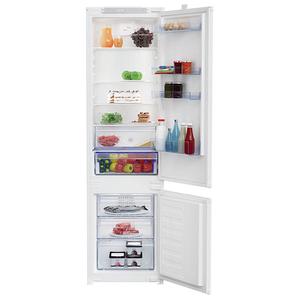 Combina frigorifica incorporabila BEKO BCHA306E3S, 279 l, 193 cm,  A++, alb