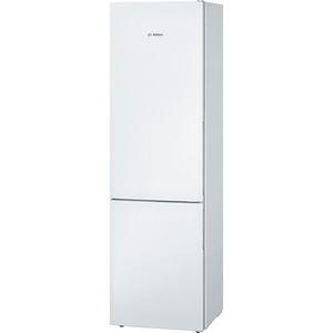 Combina frigorifica BOSCH KGV39VW31S, LowFrost, 342 l, H 201 cm, Clasa A++, alb