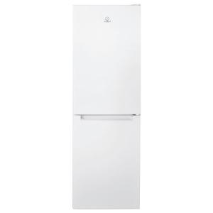 Combina frigorifica INDESIT LR7 S1 W, 307 l, 176 cm, A+, alb