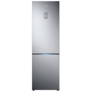 Combina frigorifica SAMSUNG RB34K6000SS/EF, 344 l, 191.7 cm, A+, inox