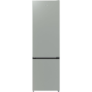 Combina frigorifica GORENJE RK621PS4, 353 l, 200 cm, A+, argintiu