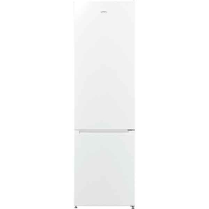 Combina frigorifica GORENJE RK621PW4, 353 l, 200 cm,  A+, alb