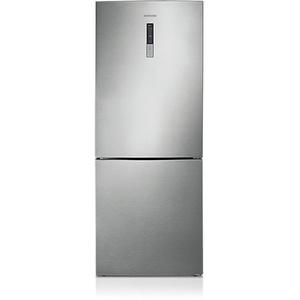 Combina frigorifica SAMSUNG RL4353RBASL/EO, 435 l, 185 cm, A++, inox