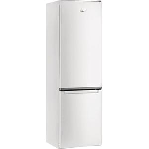 Combina frigorifica WHIRLPOOL W5 911E W, Direct Cool, 372 l, 201.1 cm, A+, alb