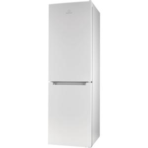 Combina frigorifica INDESIT XIT8 T2E W, No Frost, 320 l, H 188.8 cm, Clasa A++, alb