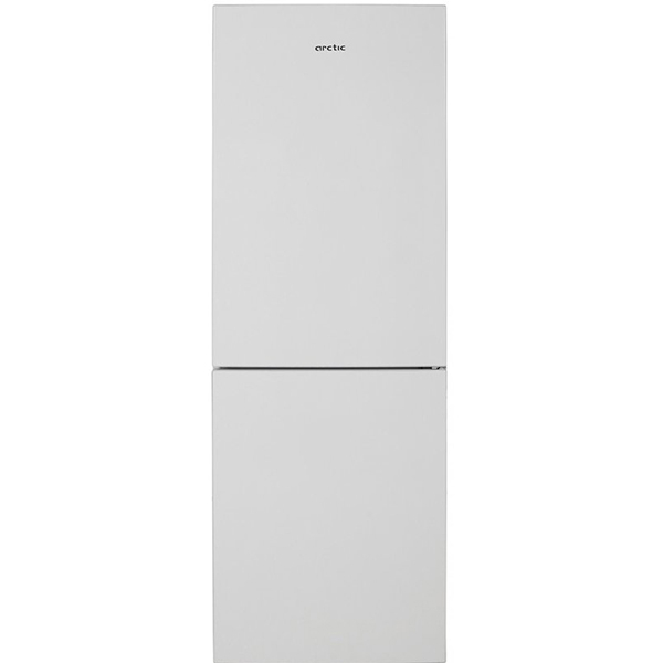 Combina frigorifica ARCTIC AK60320+, 295 l, H 185.3 cm, Clasa A+, alb