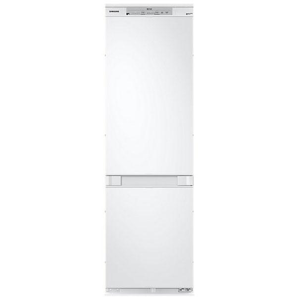 Combina frigorifica incorporabila SAMSUNG BRB260000WW, No Frost, 268 l, H 177.5 cm, Clasa A+, alb