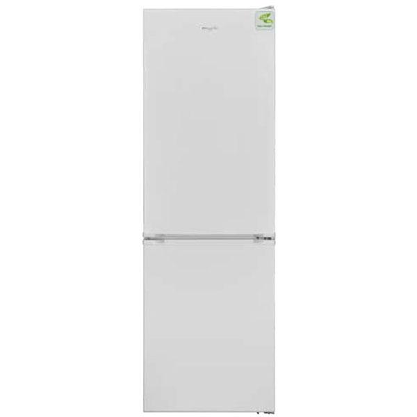 Combina frigorifica MYRIA MY1009WH, No Frost, 324 l, H 186 cm, Clasa A+, alb