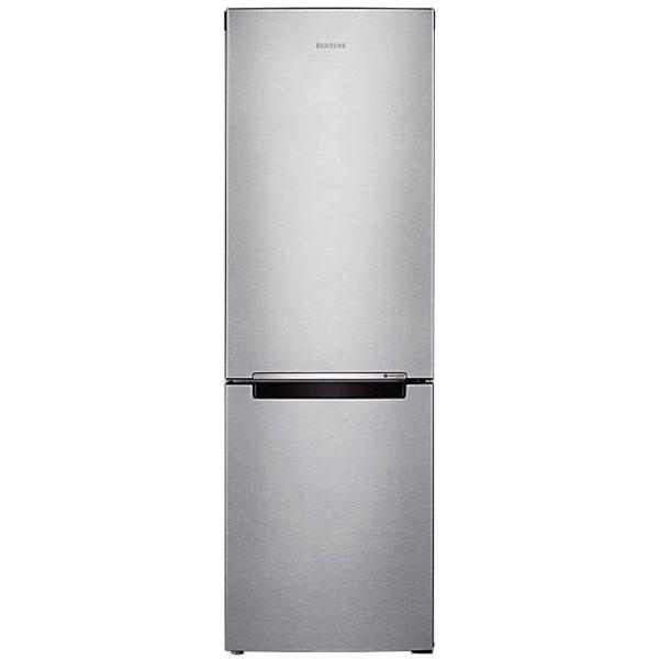 Combina frigorifica SAMSUNG RB33J3030SA/EF, No Frost, 328 l, H 185 cm, Clasa A+, gri