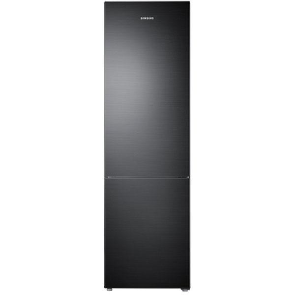 Combina frigorifica SAMSUNG RB37J501MB1, No Frost, 353 l, H 201 cm, Clasa A+++, All-Around Cooling, negru