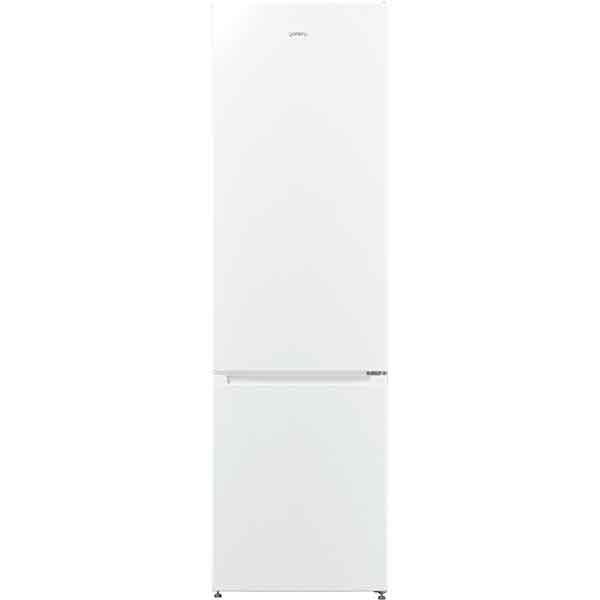 Combina frigorifica GORENJE RK621PW4, FrostLess, 353 l, H 200 cm, Clasa A+, alb