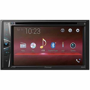 "Player auto PIONEER AVH-G210BT, 6.2"", 4X50W, DVD, Bluetooth, USB"